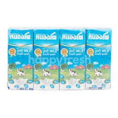 Nong Pho UHT Plain Milk