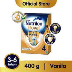 Nutrilon Royal 4 Susu Pertumbuhan (Vanila)