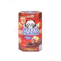 Meiji Hello Panda Chocolate 50G
