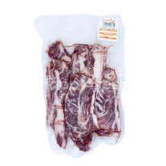 Tokusen Wagyu Beef Short Rib Meat