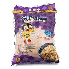 Si Pulen Pandan Fragrance White Rice
