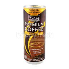 Wonda Premium Coffee Original