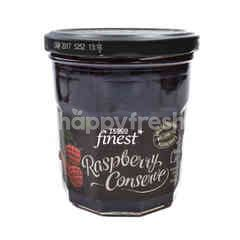 Tesco Finest Raspberry Conserve