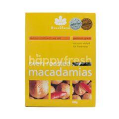 Brookfarm Oven Roasted Macadamias Kashmiri Chili