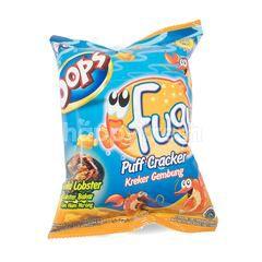 Fugu Puff Crackers