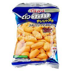 Koh - Kae Salted Peanuts