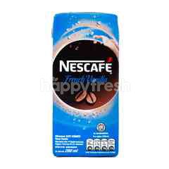 Nescafe Minuman French Vanilla
