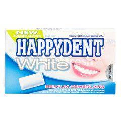 Happydent White Mint