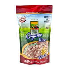 Pure Green Organic Mixed Rice