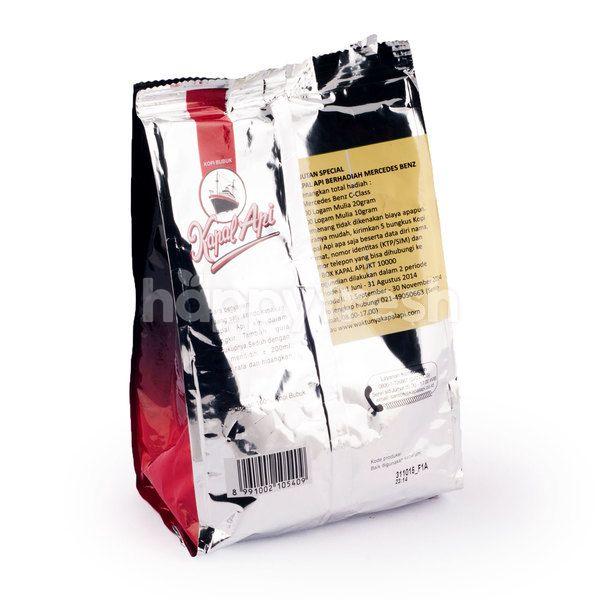 Kapal Api Ground Coffee