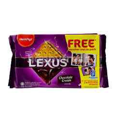 Munchy's Lexus Chocolate Biscuits