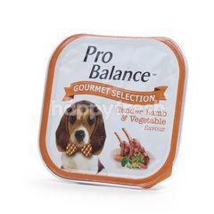 PRO BALANCE Gourmet Selection Tender Lamb & Vegetable Flavour