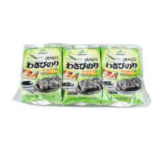 Godbawee Wasabi Flavor Seasoned Laver