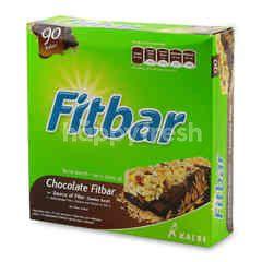 Fitbar Chocolate Oats Bar
