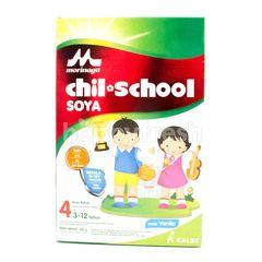 Morinaga Chil School Soya 4 Vanilla
