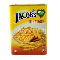 Jacob's Hi-Fibre Crackers