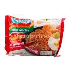 Indomie Mi Goreng Instant Fried Noodle Hot & Spicy Flavour
