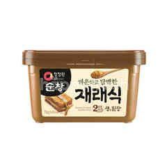 Chung Jung Won Pasta Kedelai Ssamjang