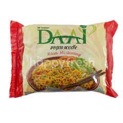 Daai Vegan Noodle Fried Noodle Flavor