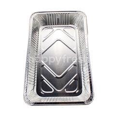 39051989 Bekas Kerajang Aluminium