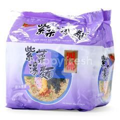 Four Seas Seaweed Instant Noodle