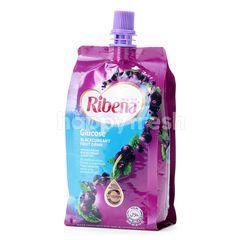 Ribena Glucose Blackcurrant Fruit Drink