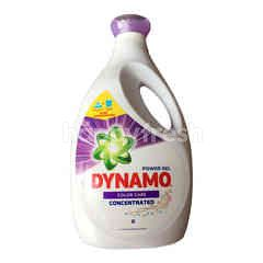 Dynamo Power Gel Color Care
