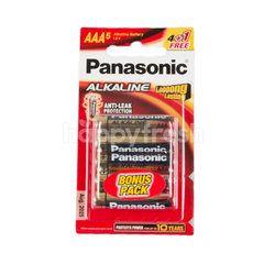 พานาโซนิค ถ่านอัลตาไลน์ AAA5