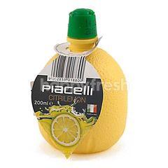 Piacelli Minuman Citrilemon