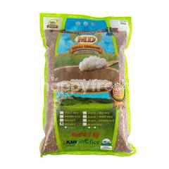 MD Organic Red Rice with Natural Fragrance