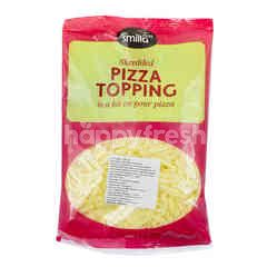 Smilla Shredded Cheese Pizza Toping