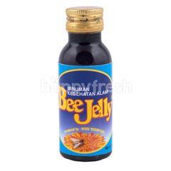 Madu Nusantara Madu Bee Jelly