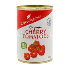Ceres Organics Organic Cherry Tomatoes