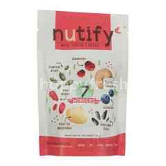 Nutify 7 Wonders Kacang, Buah, dan Biji-Bijian