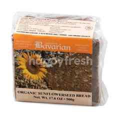 Schlunder Bavarian Organic Sunflowerseed Bread Sliced