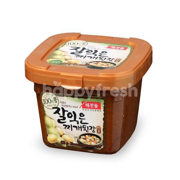 Doenjang Soybean Paste