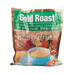 Gold Roast Sereal Nutrisi Instan