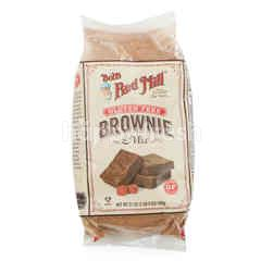 Bob's Red Mill Gluten Free Brownie Mix Flour