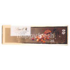 Lindt Cokelat Susu Kacang Hazel Swiss Premium