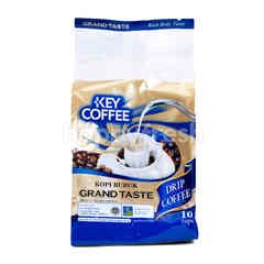 Key Coffee Kopi Toraja Grand Taste