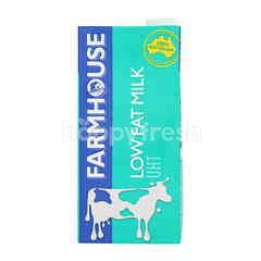 FARM HOUSE Low Fat Milk Uht