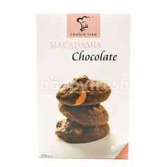 COOKIE TREE Macadamia Chocolate
