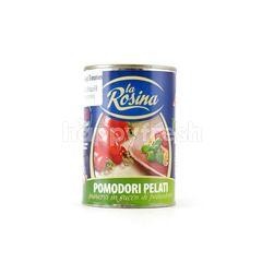 LA ROSINA Peeled Tomatoes