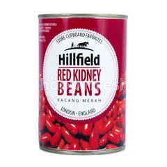 Hillfield Kacang Merah Kalengan