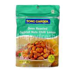 Tong Garden Oven Roasted Cocktails Nuts Chille Lemon