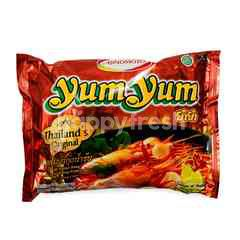 Yum Yum Tom Yum Shrimp Creamy Soup Flavor Noodle