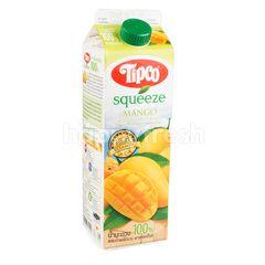 Tipco Squeeze Mango & Mixed Fruit Juice