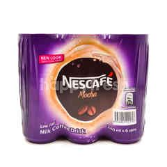 Nescafé Mocha Coffee