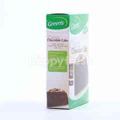 Green's Classic Chocolate Cake Mix