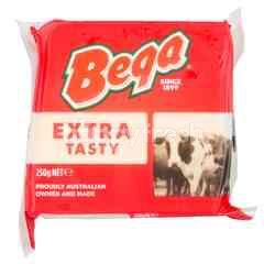 Bega Extra Tasty Natural Cheddar Cheese